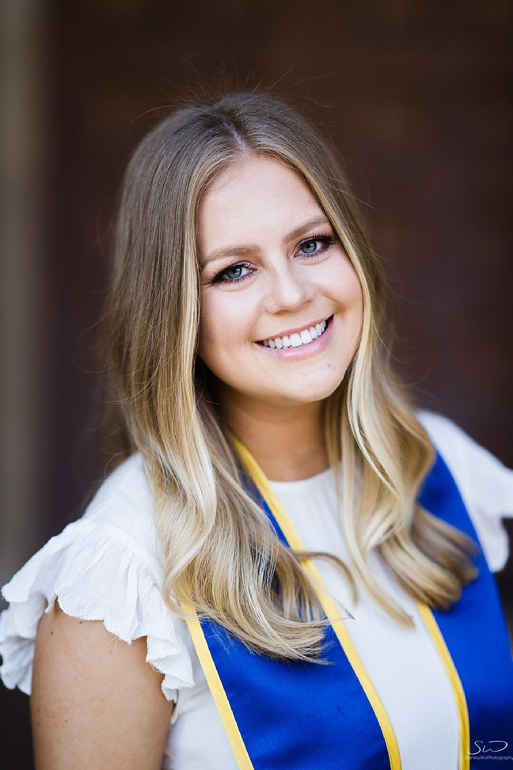 Samantha – UCLA Graduation Portraits 14
