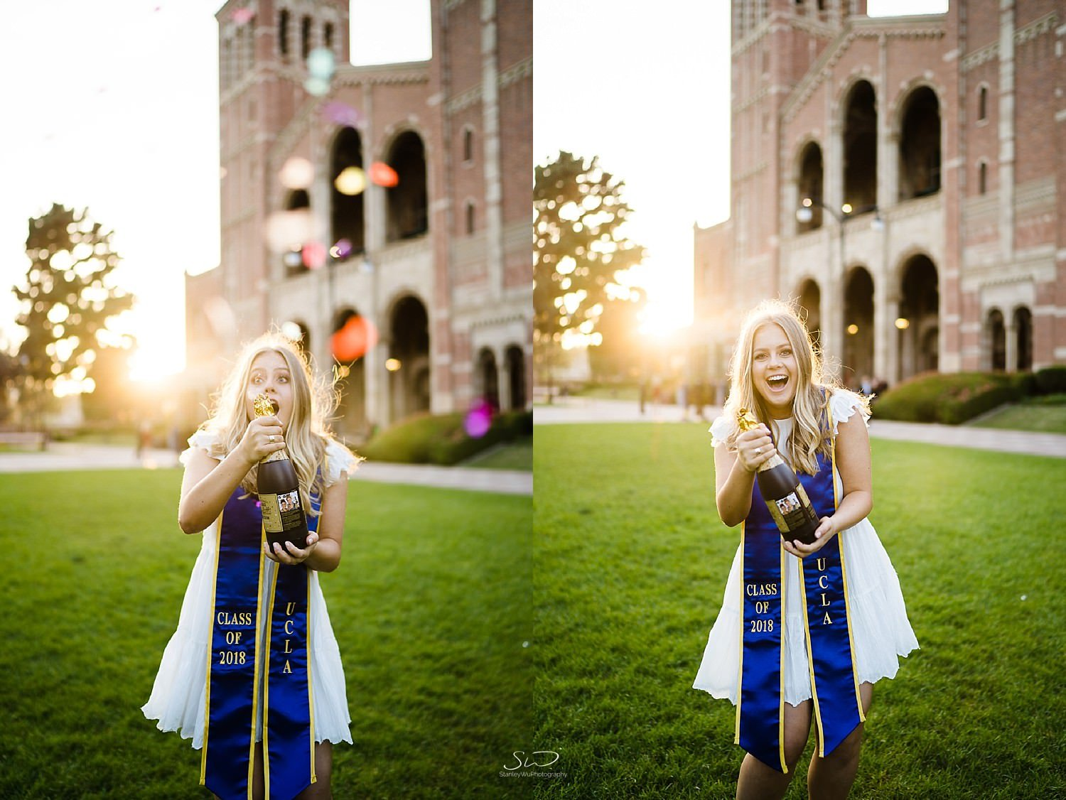 Samantha – UCLA Graduation Portraits 62