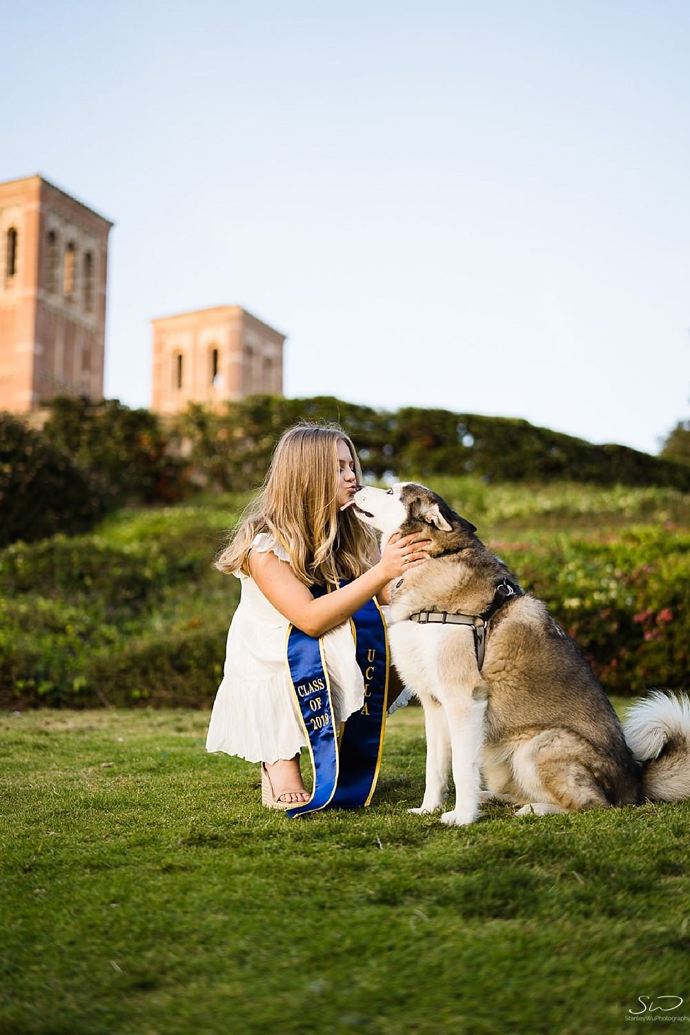 Samantha – UCLA Graduation Portraits 72