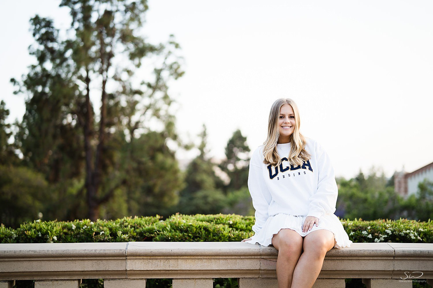 Samantha – UCLA Graduation Portraits 76
