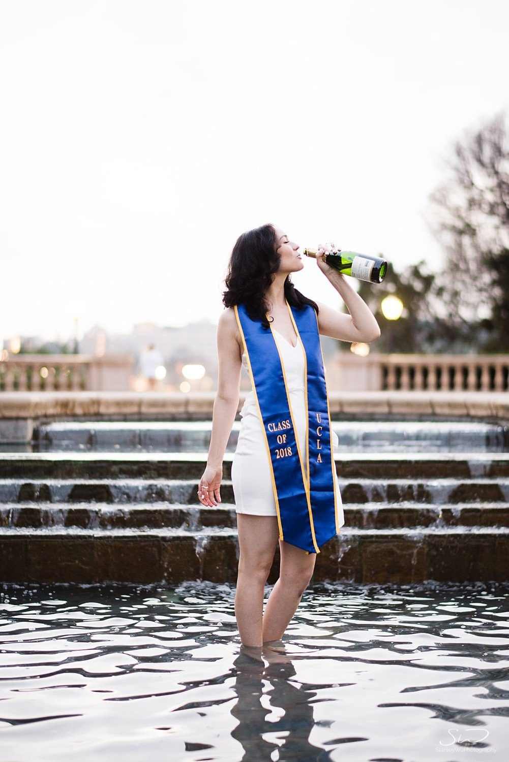 los angeles ucla graduation senior portraits 0056