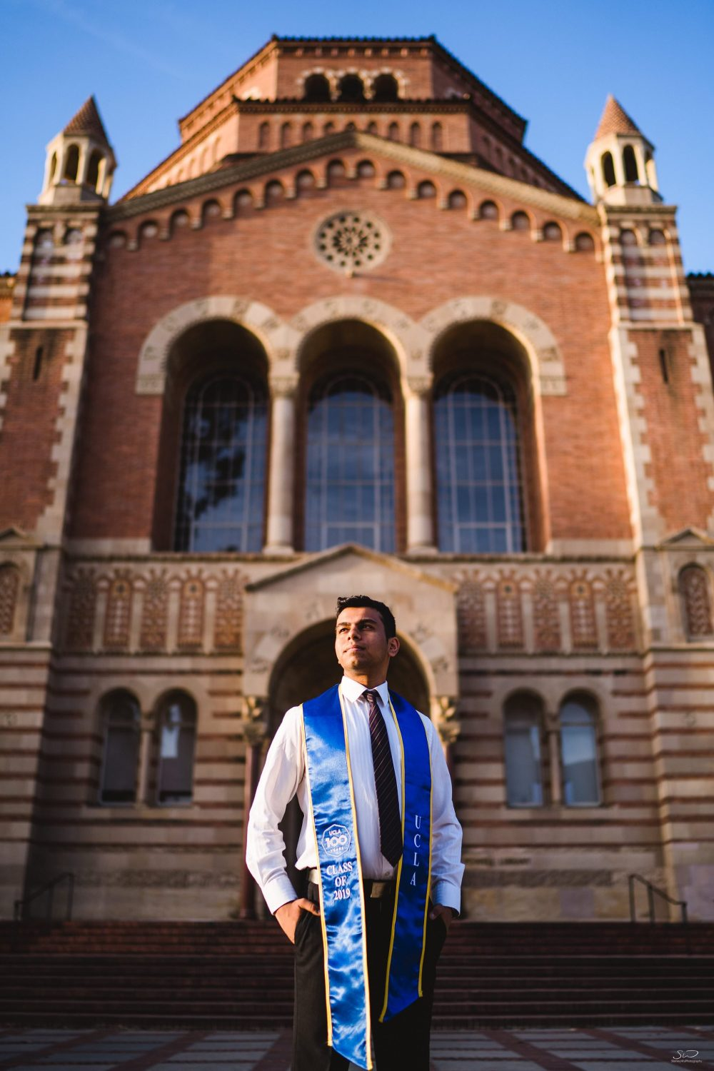usc ucla los angeles graduation senior portrait photographer112