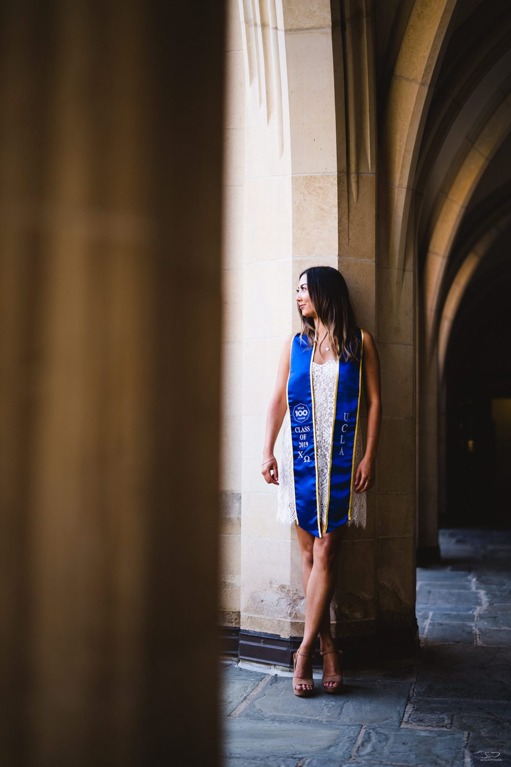usc ucla los angeles graduation senior portrait photographer19